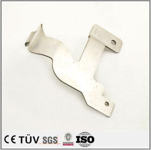 印刷机 包装机等设备用零部件 钣金焊接折弯件