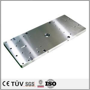 不锈钢板大连精密机械加工、切削加工、金属加工厂