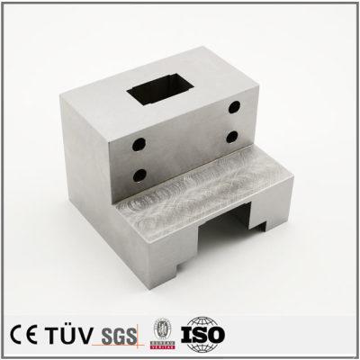钢材,线切割加工,汽车冷却系统用配件