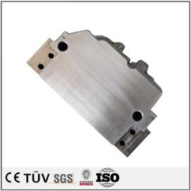 SKD61压铸模具精密加工,数控车铣5轴复合一体加工,放电线切割等工艺制造
