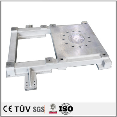 铝材,钢材,加工中心加工,钣金焊接加工,精密机械部件