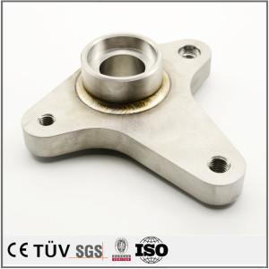SK5材,S45C材,钣金焊接件,配电输电设备用部品