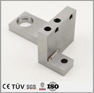 放电加工,电焊加工,铣削加工,中继器配件