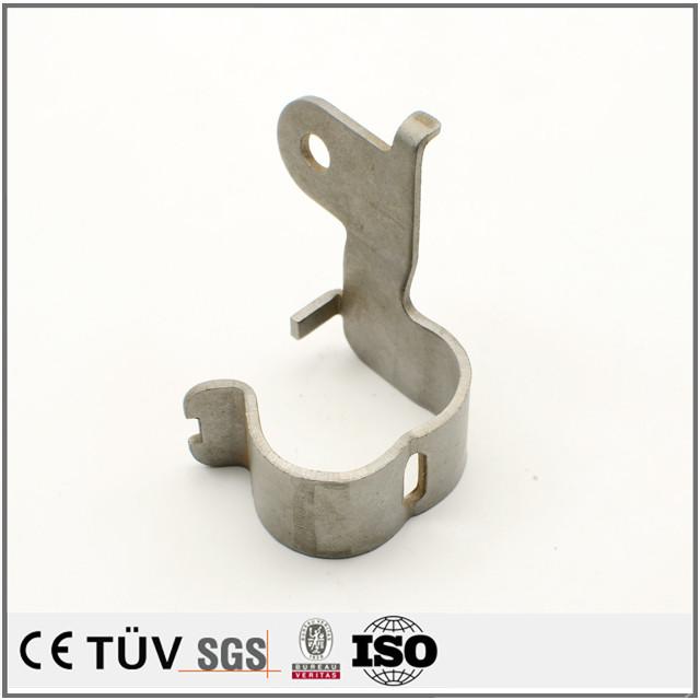 钣金工艺加工零部件 不锈钢材质折弯件