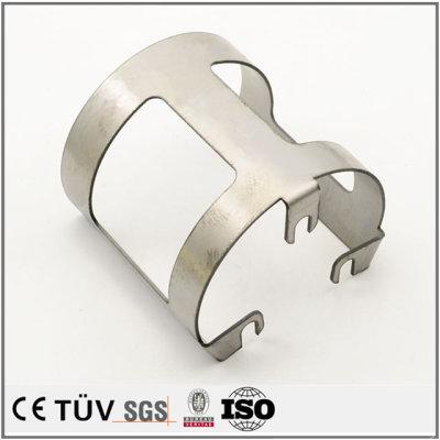 大连高品质钣金加工厂家 铸造折弯钣金件 来图可询价定制