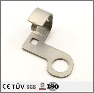 激光切割工艺 精密金属异形钣金件  机械设备部件