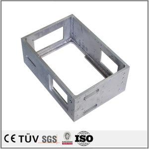 铝材,钣金焊接加工,仪器零配件