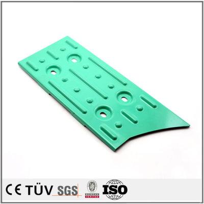 薄板类 不锈钢钣金工艺加工件 激光切割加工