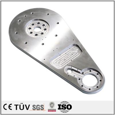 汽车配件零部件 S45C材质 精密车铣复合加工机加工件