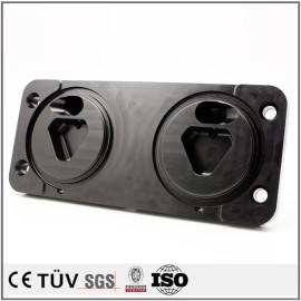 绝缘材料加工件 POM  PVC  聚氨酯等非金属材料车削 铣削加工