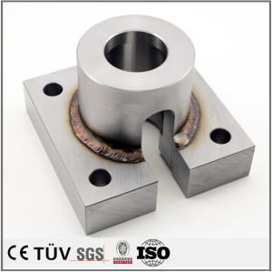 SK3材,电焊加工,电力相关设备配件