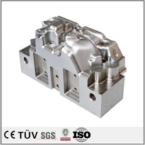 精密压铸模具设计与加工,高新技术用于电子设备模具