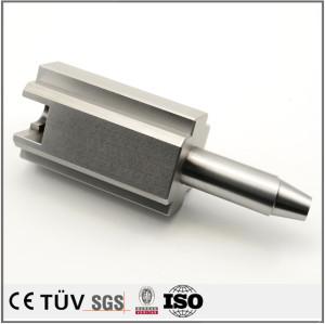 高精密模具配件加工,SKD61材质,加工中心切割研磨等工艺制作