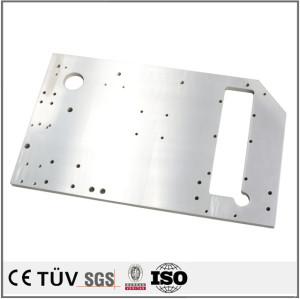 铝制品精密加工,阳极氧化处理,钻孔研磨抛光,高精密高质量机械用品