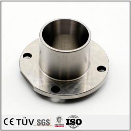 合金钢材料,车铣复合5轴一体加工,高精密模具配件生产制作