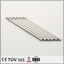超精密铝制品精密加工,数控车加工,光亮阳极氧化处理