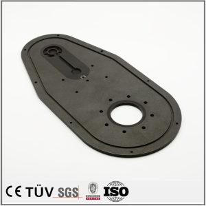S45C材质,特殊工艺精密表面处理,用于机器人手臂用