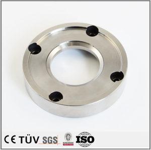 铝制模具配件精密加工,调质,无电解镀镍等加工工艺一体加工,高质量金属机械用品