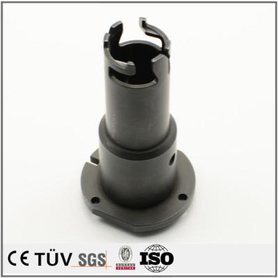 盐浴氮化处理高精密部品,大连工厂提供