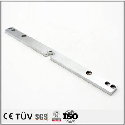 硬质镀鉻表面处理,调质热处理等工艺机械配件生产,高精密金属零件