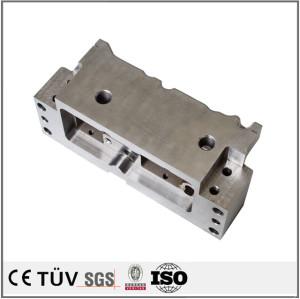 高精密模具一体加工,钢材,用于高新产业高效率机械生产