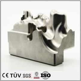 SKD11材质,冲压压铸模具高精密加工,高效率,高品质