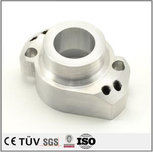 大连工厂机加工工厂,铝材质,CNC复合5轴精密加工,厂家直销