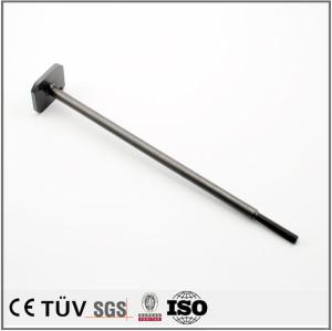 高精密高要求机械零部件,SS400材质,五金用件,磷酸盐精加工