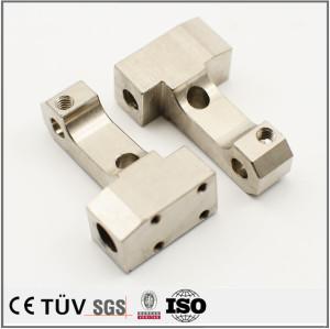 五轴联动制品,无电解镀镍表面处理,防锈强,高质量机械零部件