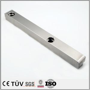 各种硬度热处理加工,激光切割,放电等工艺机械零部件