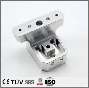 自动装置用铝制品加工,大连鸿升工厂,白色氧化处理