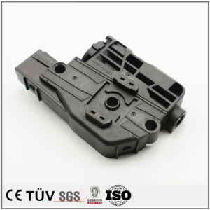 塑料模具精密加工,发动机用模具,黑染表面处理