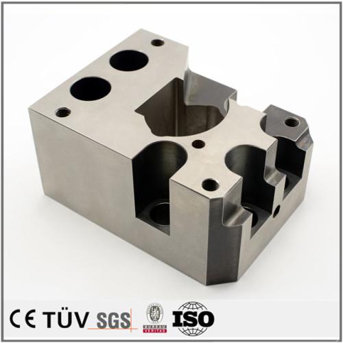 精密金型部品加工、SKD61、DC53,DH21など金型鋼、精密ダイカスト金型メーカー