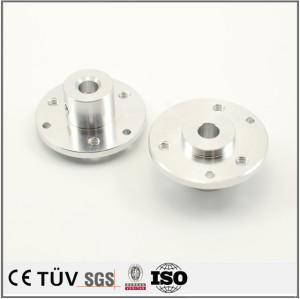 单品到批量生产高精密铝件,CNC加工,慢丝加工等工业零件