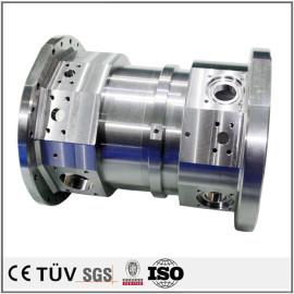 模具钢材质,高精密高硬度机加工部品,大连工厂提供