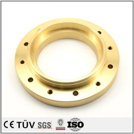 高精密黄铜制品,加工中心加工,铣床加工,表面氧化处理等工艺金属制品