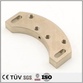 钢材质,高精密无电解镀镍表面处理机械零部件,大连工厂提供