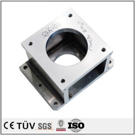 焊接部品精密加工,印刷机用,ss400材质,高精密部品