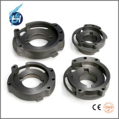 批量生产铸造部品,fcx材质,黑染,精加工精检查,高品质设备