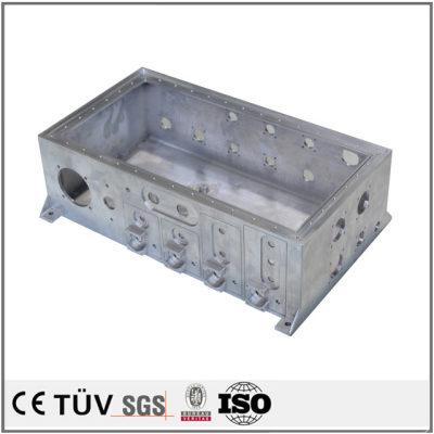 铝制金属零件,农业用,焊接件,无电解镀镍等工艺设备
