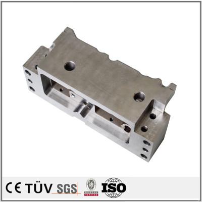 压铸模具精密加工,SKD11材质,车铣复合5轴精密加工,激光切割研磨等工艺模具精密制品