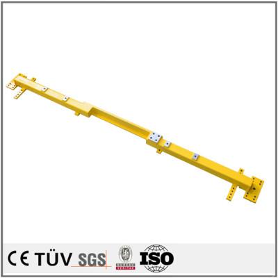 精密焊接管状部品,出口加工,镀钛表面处理等工艺加工