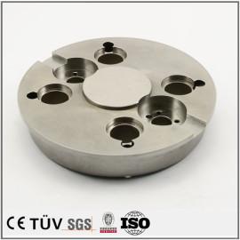 钢材机加工金属零件,无电解镀镍处理,激光研磨抛光等工艺制品