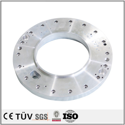 铝板精密加工,慢丝加工中心等加工工艺,闪镀鉻表面处理设备