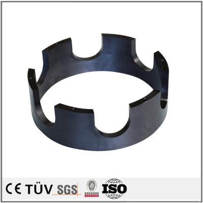 黑染精密加工,钢材制,包装机用,大连工厂制作