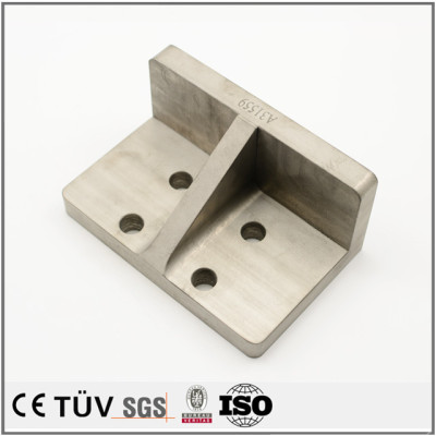 建筑工业用金属部品,盐浴氮化处理,不锈钢材质