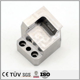 S45C材质,调质热处理,包装机用机械零部件设备