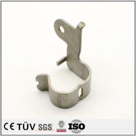 钣金曲形加工,铸铁材质,调质热处理等工艺自动装置用