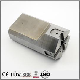 合金钢材质,加工中心加工,调质热处理等加工工艺设备
