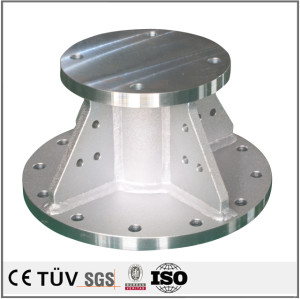 白钢材质,精密焊接部品,无电解镀镍处理等多工艺机加工金属制品